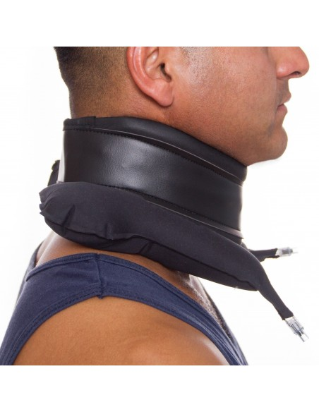 CERVICAL AIR®: Collier Cervical de Décompression, sur coussins d'air